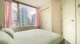 """Photo 14: 1007 822 SEYMOUR Street in Vancouver: Downtown VW Condo for sale in """"L'ARIA"""" (Vancouver West)  : MLS®# R2615782"""