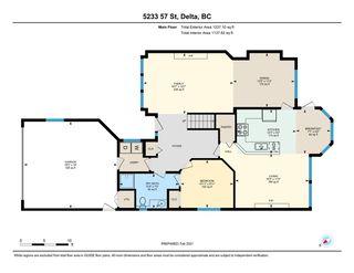 Photo 22: 5233 57 Street in Delta: Hawthorne House for sale (Ladner)  : MLS®# R2538553