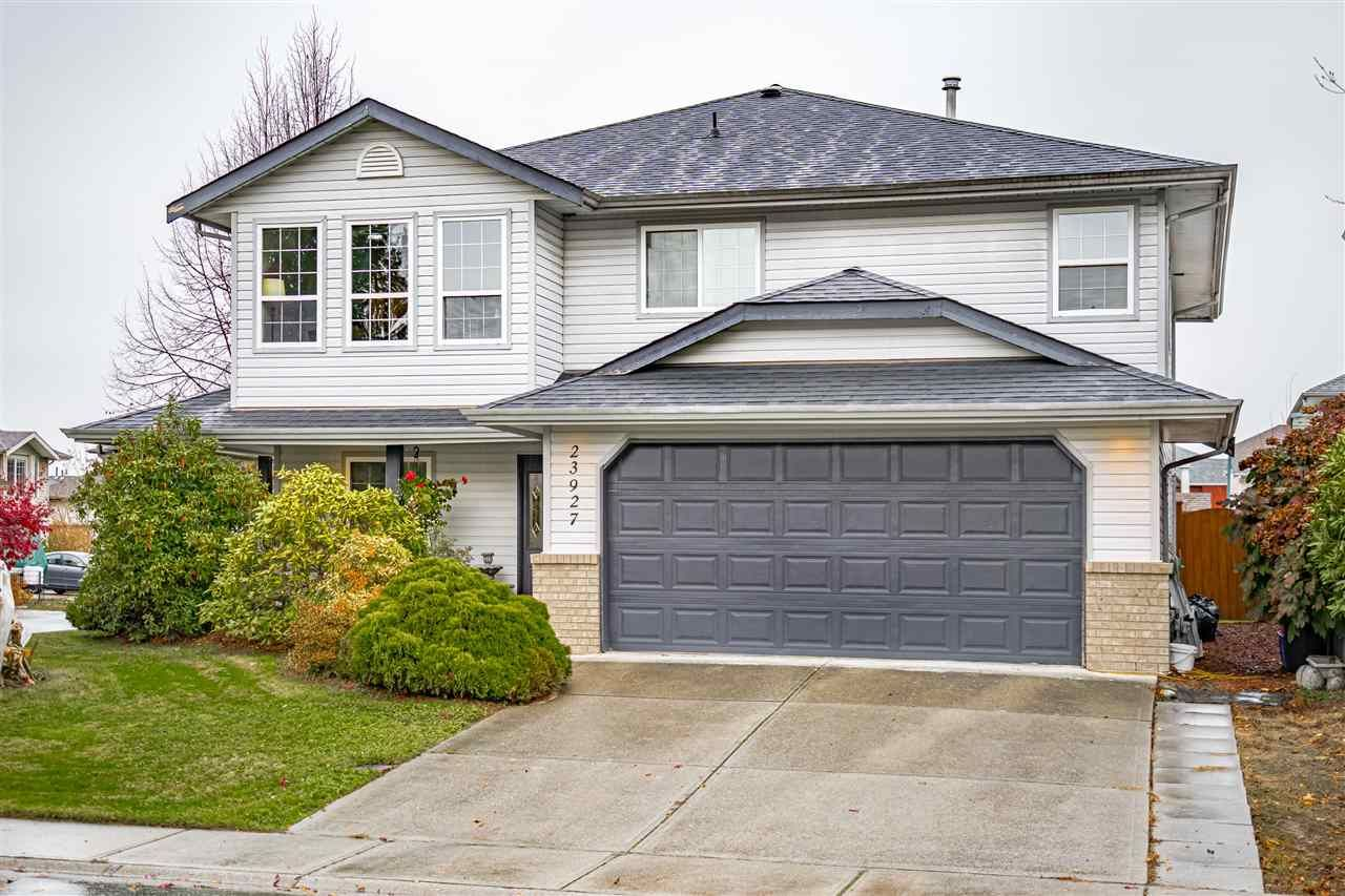 Welcome to 23927 118A Avenue, Maple Ridge!  This one family home has been lovingly maintained!