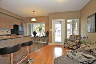"""Photo 5: 56 18701 66TH Avenue in Surrey: Cloverdale BC Townhouse for sale in """"ENCORE AT HILLCREST"""" (Cloverdale)  : MLS®# F1225659"""