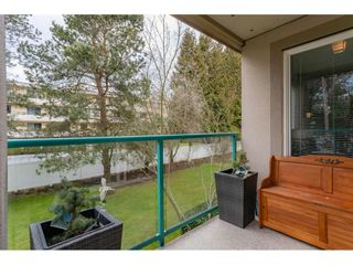 "Photo 19: 206 20453 53RD Avenue in Langley: Langley City Condo for sale in ""COUNTRY SIDE ESTATES- LMS 1236"" : MLS®# R2359919"