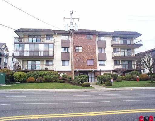 """Main Photo: 105 32033 OLD YALE RD in Abbotsford: Abbotsford West Condo for sale in """"PACIFIC PLACE"""" : MLS®# F2601036"""