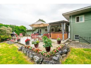 Photo 30: 45863 BERKELEY Avenue in Chilliwack: Chilliwack N Yale-Well House for sale : MLS®# R2480050
