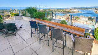 Photo 17: 401 608 Broughton St in : Vi Downtown Condo for sale (Victoria)  : MLS®# 882328