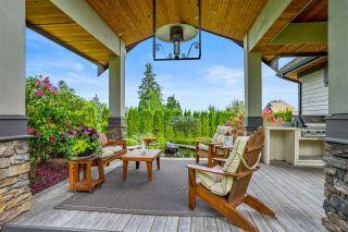 "Photo 35: 15910 HUMBERSIDE Avenue in Surrey: Morgan Creek House for sale in ""Morgan Creek"" (South Surrey White Rock)  : MLS®# R2462332"
