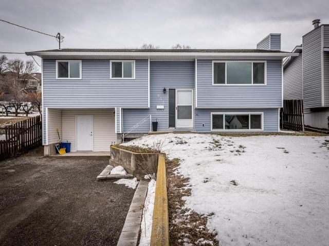 Main Photo: 943 FERNIE ROAD in Kamloops: South Kamloops House for sale : MLS®# 155099
