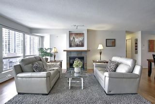 Photo 17: 1801 1078 6 Avenue SW in Calgary: Downtown West End Apartment for sale : MLS®# A1066413