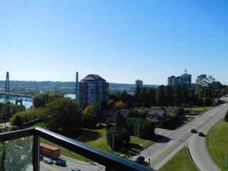 """Photo 3: 1103 11 E ROYAL Avenue in New Westminster: Fraserview NW Condo for sale in """"VICTORIA HILL HIGH-RISE RESIDENCES"""" : MLS®# R2105800"""