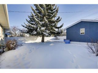 Photo 21: 803 104 Avenue SW in Calgary: Southwood House for sale : MLS®# C4092868