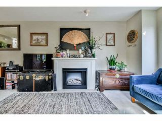 """Photo 4: 1 14855 100 Avenue in Surrey: Guildford Townhouse for sale in """"HAMSTEAD MEWS"""" (North Surrey)  : MLS®# F1449061"""
