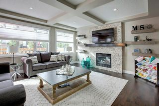 Photo 4: 120 KINNIBURGH Circle: Chestermere Detached for sale : MLS®# C4289495