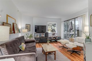Photo 5: 116 1236 W 8TH Avenue in Vancouver: Fairview VW Condo for sale (Vancouver West)  : MLS®# R2304156