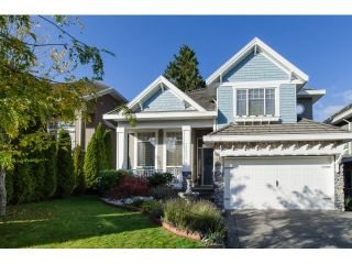 """Photo 1: 14941 35 Avenue in Surrey: Morgan Creek House for sale in """"Rosemary Heights"""" (South Surrey White Rock)  : MLS®# R2007831"""