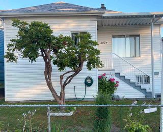 Main Photo: 2026 E 32ND Avenue in Vancouver: Victoria VE House for sale (Vancouver East)  : MLS®# R2598550
