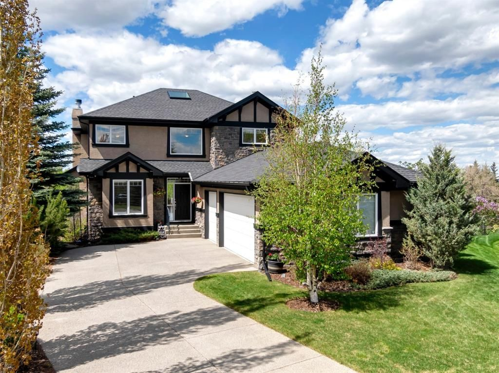 Main Photo: 20 HERITAGE LAKE Close: Heritage Pointe Detached for sale : MLS®# A1111487