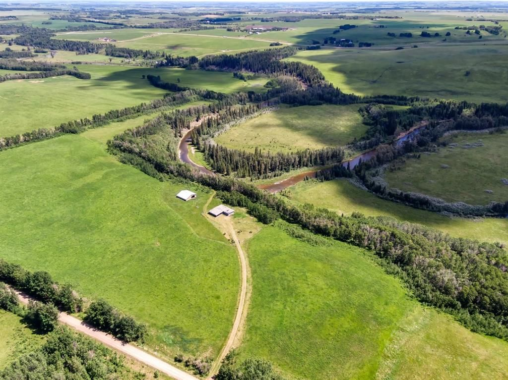 Main Photo: 30457 Rge Rd 44: Rural Mountain View County Detached for sale : MLS®# A1124513