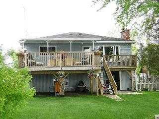 Photo 12: 273 Mcguire Beach Road in Kawartha Lakes: Rural Carden House (Bungalow-Raised) for sale : MLS®# X2900350