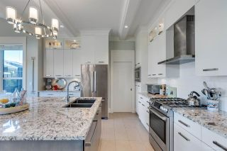 Photo 7: 808 SPERLING Avenue in Burnaby: Sperling-Duthie 1/2 Duplex for sale (Burnaby North)  : MLS®# R2590513