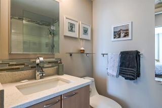 "Photo 11: 704 108 E 14TH Street in North Vancouver: Central Lonsdale Condo for sale in ""The Piermont"" : MLS®# R2350366"