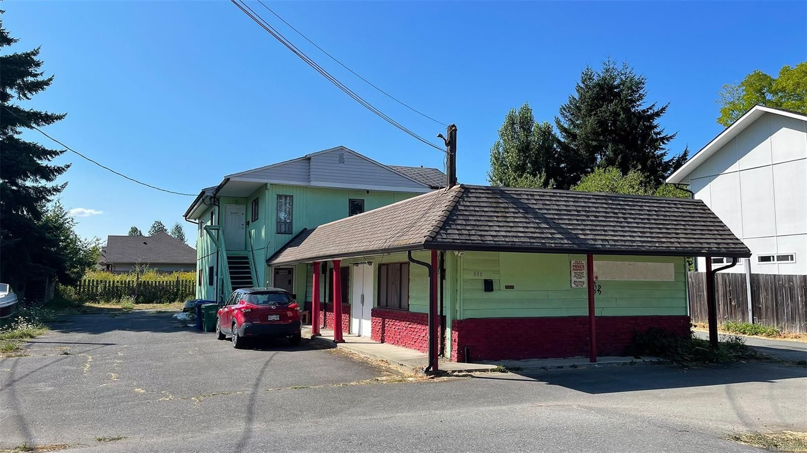 Main Photo: 880 Hecate St in : Na Old City Mixed Use for sale (Nanaimo)  : MLS®# 883768