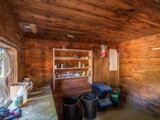 Photo 49: 1848 PINEGROVE ROAD in Kamloops: McLure/Vinsula House for sale : MLS®# 162413