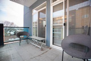 Photo 18: 305 750 Tache Avenue in Winnipeg: St Boniface House for sale (2A)  : MLS®# 1931160