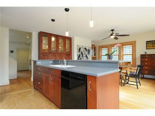 """Photo 8: 3590 W 23RD Avenue in Vancouver: Dunbar House for sale in """"DUNBAR"""" (Vancouver West)  : MLS®# V1052635"""