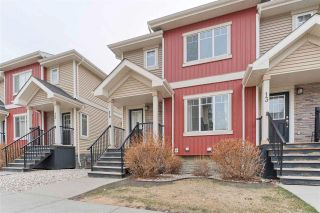 Photo 2: 14 7289 South Terwillegar Drive in Edmonton: Zone 14 Townhouse for sale : MLS®# E4241394