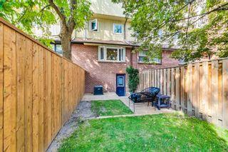 Photo 28: 19 Sydenham Street in Toronto: Regent Park House (3-Storey) for sale (Toronto C08)  : MLS®# C5152913