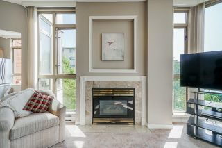 """Photo 8: 503 160 W KEITH Road in North Vancouver: Central Lonsdale Condo for sale in """"VICTORIA PARK PLACE"""" : MLS®# R2615559"""