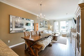 "Photo 5: 423 119 W 22ND Street in North Vancouver: Central Lonsdale Condo for sale in ""Anderson Walk"" : MLS®# R2168632"