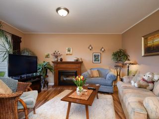 Photo 4: 45 1506 Admirals Rd in : Es Gorge Vale Row/Townhouse for sale (Esquimalt)  : MLS®# 872966