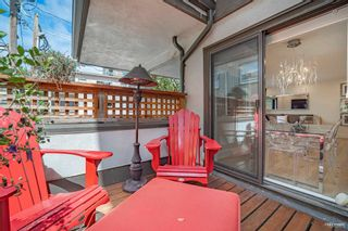 """Photo 29: 103 1633 W 11TH Avenue in Vancouver: Fairview VW Condo for sale in """"Dorchester Place"""" (Vancouver West)  : MLS®# R2608153"""