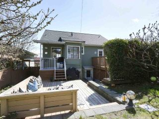 """Photo 20: 1613 HAMILTON Street in New Westminster: West End NW House for sale in """"West End"""" : MLS®# R2449779"""
