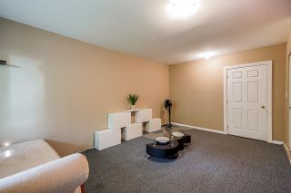 "Photo 23: 38 7250 144 Street in Surrey: East Newton Townhouse for sale in ""Chimney Ridge"" : MLS®# R2584501"