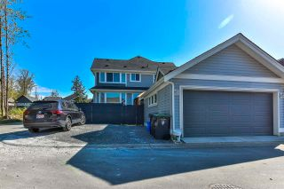 Photo 34: 20451 83B AVENUE in Langley: Willoughby Heights House for sale : MLS®# R2572124