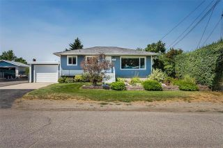 Main Photo: 290 CAMBIE Road, in KELOWNA: House for sale : MLS®# 10236613