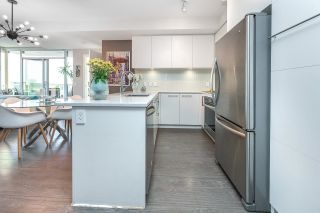 """Photo 14: 1911 668 COLUMBIA Street in New Westminster: Quay Condo for sale in """"Trapp + Holbrook"""" : MLS®# R2622258"""
