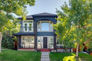 Main Photo: 230 37 Street NW in Calgary: Parkdale Detached for sale : MLS®# A1136832