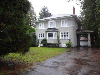 Photo 3: 3651 OSLER ST Vancouver, Westside House Sold
