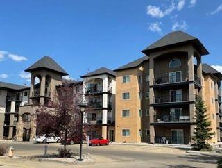 Photo 1: 311 14612 125 Street in Edmonton: Zone 27 Condo for sale : MLS®# E4254209