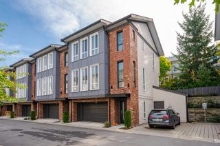 """Main Photo: 63 15828 27 Avenue in Surrey: Grandview Surrey Townhouse for sale in """"Kitchner by Mosaic"""" (South Surrey White Rock)  : MLS®# R2627416"""