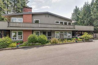 Photo 1: 62 MORVEN Drive in West Vancouver: Glenmore Townhouse for sale : MLS®# R2573609