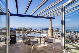 Photo 2: LA JOLLA Condo for sale : 3 bedrooms : 370 Prospect Street