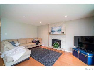 Photo 8: 60 PALMTREE Bay: Oakbank Residential for sale (R04)  : MLS®# 1625523