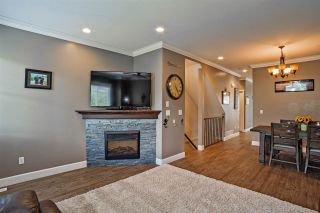 """Photo 5: 7 32792 LIGHTBODY Court in Mission: Mission BC Townhouse for sale in """"HORIZONS AT LIGHTBODY COURT"""" : MLS®# R2176806"""