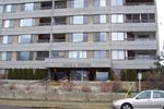 Property Photo: 101-525 NICOLA ST in KAMLOOPS