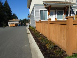 Photo 63: 40 2109 13th St in COURTENAY: CV Courtenay City Row/Townhouse for sale (Comox Valley)  : MLS®# 831807