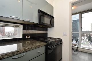 Photo 5: 1406 1068 HORNBY STREET in Vancouver: Downtown VW Condo for sale (Vancouver West)  : MLS®# R2137719