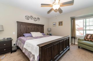 """Photo 16: 21 9750 MCNAUGHT Road in Chilliwack: Chilliwack E Young-Yale Townhouse for sale in """"Palisade Place"""" : MLS®# R2617726"""